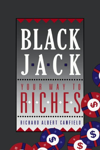 Blackjack: Your Way to Riches