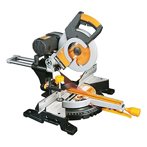 Evolution Rage 3DB - Mitre vio 255 mm
