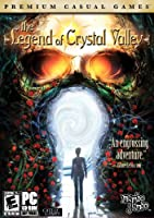 The Legend of Crystal Valley (輸入版)