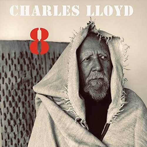 8: Kindred Spirits (Live from the Lobero/Lp+Dvd) [Vinyl LP]