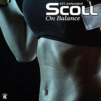 On Balance (K21 Extended)