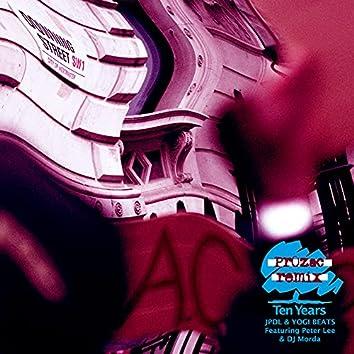 10 Years (Prozac Remix)