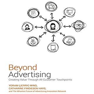 Beyond Advertising cover art