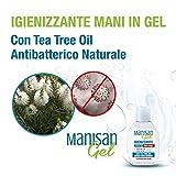 Zoom IMG-1 vitativ gel igienizzante mani disinfettante