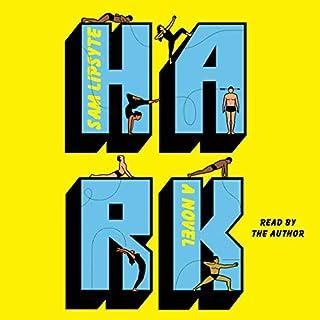 Hark cover art