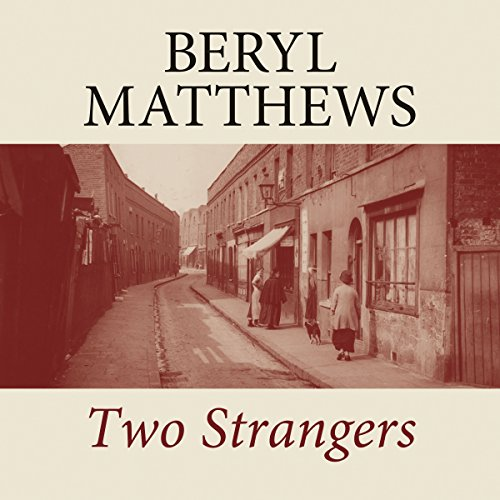 Two Strangers cover art