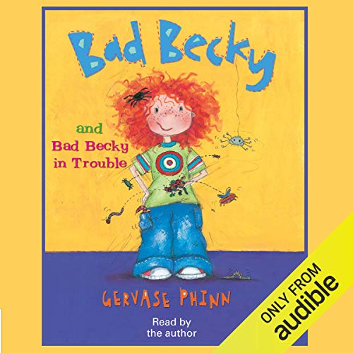 Bad Becky & Bad Becky in Trouble Titelbild