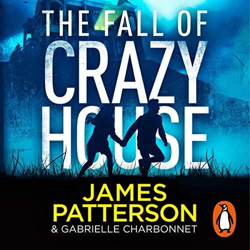 Couverture de The Fall of Crazy House