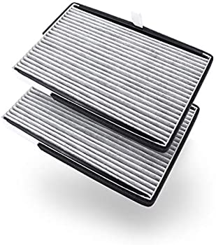 2-Pack Amazon Basics CF8392A Cabin Air Filter