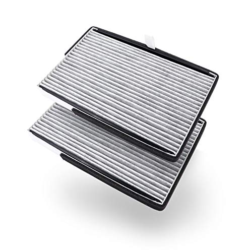Premium Carbon Cabin Filter for Lexus GS300 GS430 LS430 SC430 2001-2010