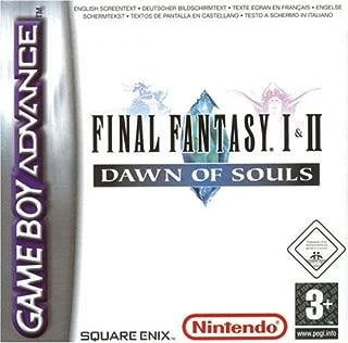 game boy final fantasy