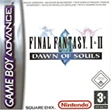 Final Fantasy I & II - Dawn of Souls