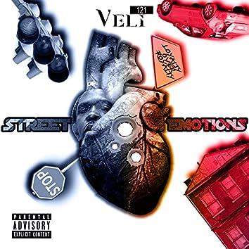 Street Emotions