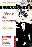 L'école des femmes (Petits Classiques Larousse) - Format Kindle - 9782035981509 - 2,49 €