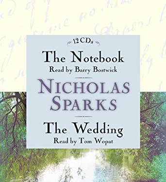 The Notebook & The Wedding Box Set: Featuring the Unabridged Audio Recordings of The Notebook and The Wedding
