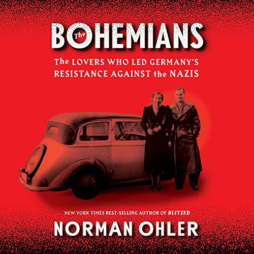 The Bohemians cover art