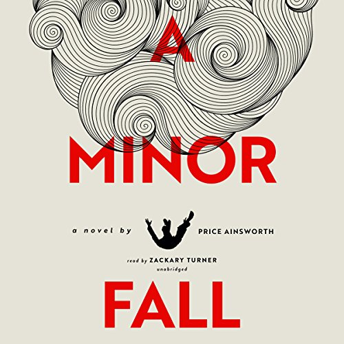A Minor Fall audiobook cover art