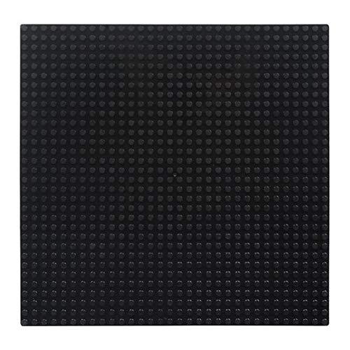 32x32 Dot Basisplaat Grote Grootte Grote Baseplate Bodemplaat voor Figuur DIY Bouwblok Speelgoed 100% Compatibel met Lego (4 Pack)