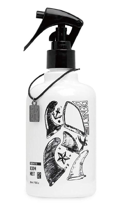 平行問い合わせる拍車ノルコーポレーション ルームミスト PADROL BENETE(パドロール ベネット) ホワイトムスクの香り 280ml PAD-2-01