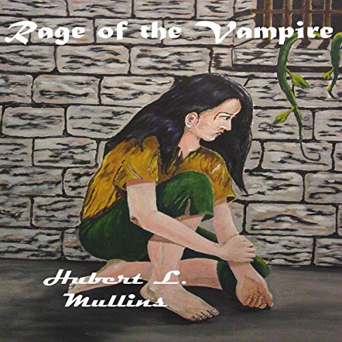 Rage of the Vampire cover art