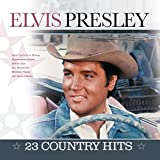 Elvis 23 Country Hits [VINYL] [Vinilo]