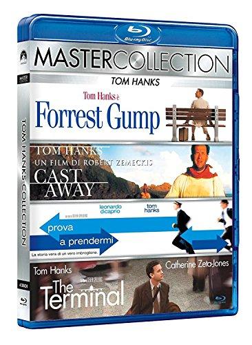 Tom Hanks Collection (4 Blu-Ray)