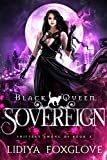 Black Queen: Sovereign (Shifters Among Us Book 3) (English Edition)