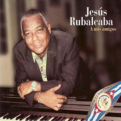 Jesús Rubalcaba