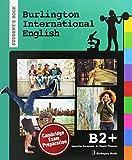 BURLINGTON INTERNATIONAL ENGLISH B2 ST 17