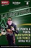 Revista bLinker de Fórmula 1: Gran Premio de Estiria 2021 (Revista bLinker de Fórmula 1 Gran Premio de Estiria 2021)