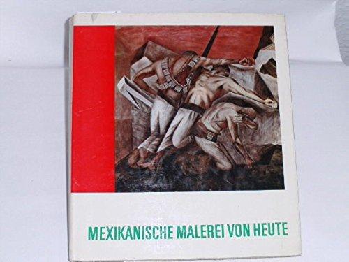 Mexikanische Malerei von heute
