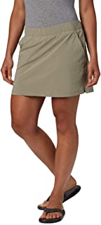 Women's Chill River Skort, Stain Resistant, Sun Protection