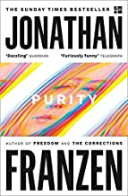 Purity: Jonathan Franzen