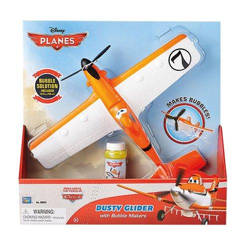 Mondo Planes Dusty Bubble Plane (9/2013) 25124