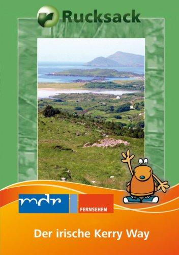 Rucksack - Der irische Kerry Way