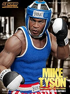 Mike Tyson: The Olympic Exclusive Edition Storm Collectibles