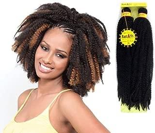 rastafri malibu afro kinky braid hair