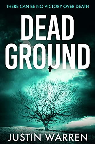 Dead Ground: A Crime Thriller (Dylan Harper Book 1) (English Edition)