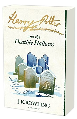 Harry Potter and the Deathly Hallows (Signature Edition)