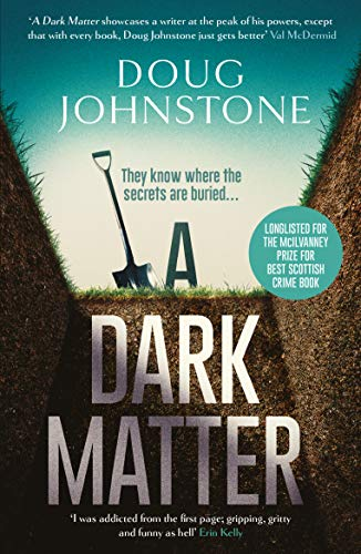 A Dark Matter (The Skelfs Book 1) (English Edition)