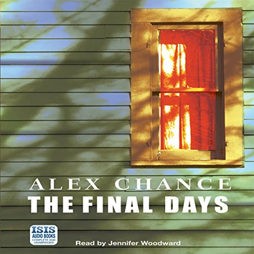 The Final Days cover art