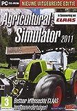 Agricultural Simulator 2011