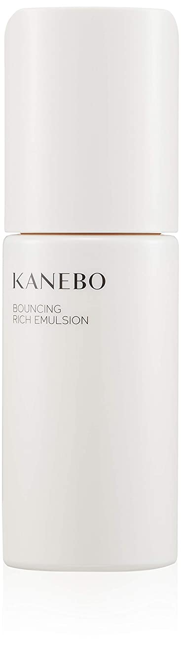 定期的退屈な保持KANEBO(カネボウ) カネボウ バウンシング リッチ エマルジョン 乳液