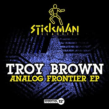 Analog Frontier EP