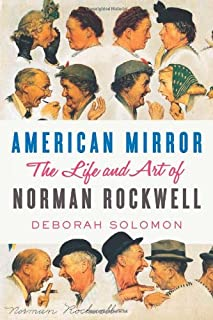 Mejor American Painter Rockwell