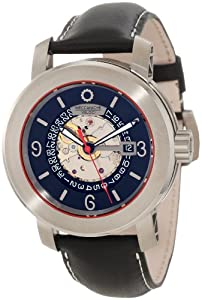 Meccaniche Veloci Men's W206T2_211 Ace Cafe Exhibition Watch Sale and Buy NOW!!! and review