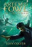 Artemis Fowl: The Time Paradox (Artemis Fowl, 6)