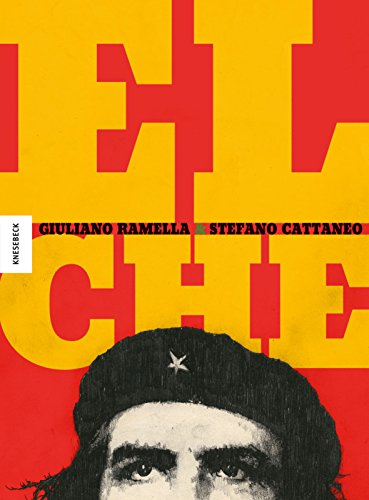 El Che: Che Guevara - Die Comic-Biografie