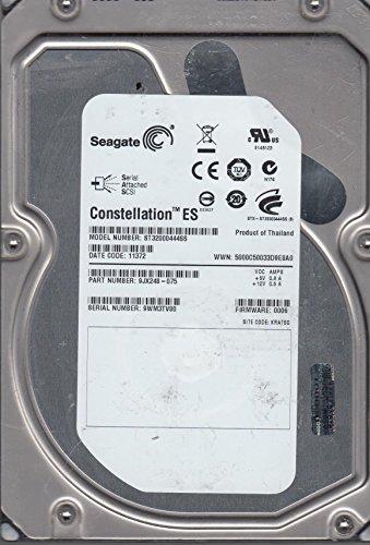 ST32000444SS, 9WM, KRATSG, PN 9JX248-075, FW 0006, Seagate 2TB SAS 3.5 Hard Drive