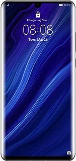 Huawei P30 Pro Dual SIM 256GB 8GB RAM 4G LTE - Black